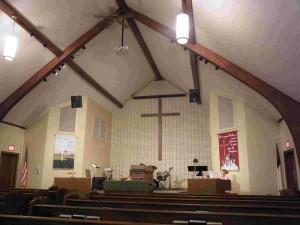 ハーレムリフォームド教会