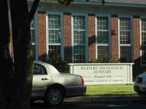 ウェスタン神学校